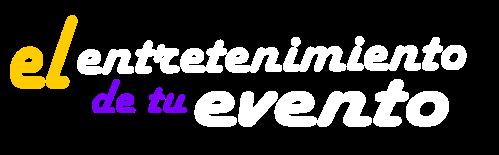 el entretenimiento de tu evento